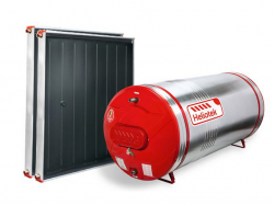 Vendas,Instalação e Execução de Aquecedores Solar