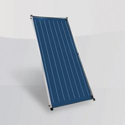 Coletores solares para comércio e indústria
