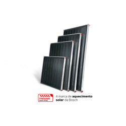 Coletor Heliotek MC Evolution Pro
