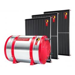 Reservatório Komeco - Boiler 400 Litros