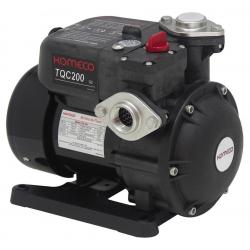 Pressurizador TQC 200